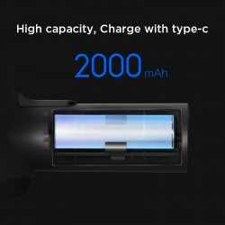 Electrical Screwdriver 3.6V 2000mAh - Cordless