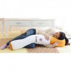 No Smoking Cigarette Sleeping Cushion