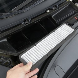 Air Conditioning Inlet Filter - Tesla Model 3