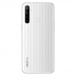 Realme Narzo 10 IN Version - dual sim - 6.5 inch - 5000mAh - Android 10 - 4GB 128GB - Helio G80 - 4G