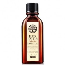 Massage Oil - Moroccan - Pure Argan Oil - Hair Care - 60ml - Dry Types & Scalp
