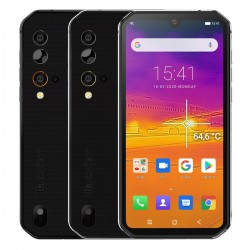 Blackview BV9900 Pro Global Bands - dual sim - 5.84 inch - NFC - 4380mAh - Android 9 - 8GB 128GB - 4G