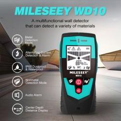 Multifunction - Wall Detector - Large Area Sensor - Metal Detector