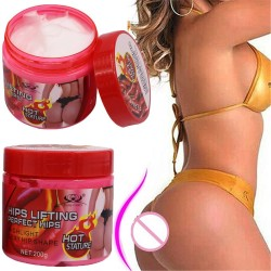 Buttock enhancement - lift-up massage cream