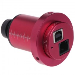 T7 astro telescope camera - color high speed for guiding & planetary astronomical