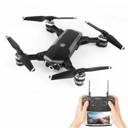 JDRC JD-20S PRO WiFi - FPV - 5MP 1080P HD Camera - 18mins Flight Time - Foldable