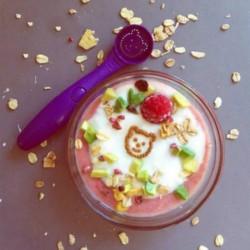 16 patterns - electric magic spoon - coffee - cake