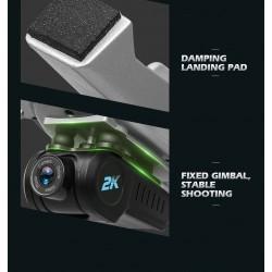 JJRC JJPRO X5 - 5g - wifi - fpv - brushless - 1080P hd camera