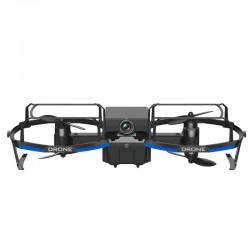 2 in 1 RC Stunt Paraglider - WIFI - HD Camera - Mini Drone - RTF