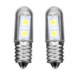 E14 LED - Mini - 1.5W - SMD Bulbs