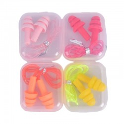 Comfort Earplugs - Noise Reduction - 1Pair