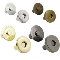 Magnetic Buttons - 50pcs/Lot