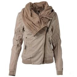 Winter warm coat - women