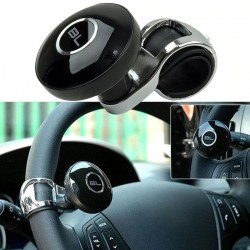Universal car steering wheel grip - spinner knob