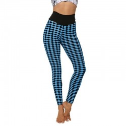 Women's leggings - Fitness - Yoga - compressed - sweat absorbent