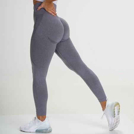 Women's sport leggings - fitness - yoga - high waisted - elastic
