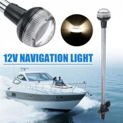 Navigation light - stern anchor lamp - 24 inches - 12V - 4500K - IP65 waterproof