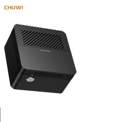 CHUWI - LarkBox - 4K mini PC Intel Celeron - J4115 Quad Core - HD USB-C - 6GB RAM 128GB ROM - Windows 10 - desktop computer