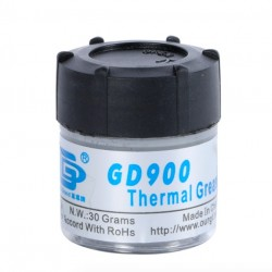Thermal Grease GD900 Heat Sink Compound Paste Silicone 30g*