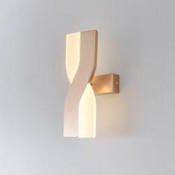 Nordic style modern wall lamp - LED - adjustable - rotatable