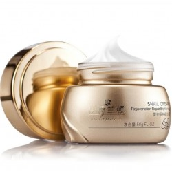 Gold snail essence face cream