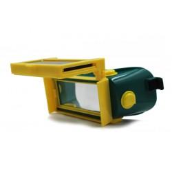 Solar Auto Darkening DIN11 Eye Mask Welding Goggles