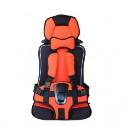 4-12 Years Old Baby Car Safety Seat