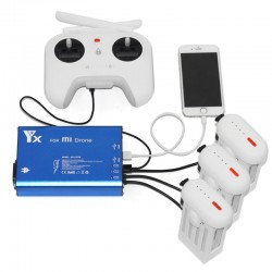 Xiaomi Mi Drone RC Quadcopter 3 in 1 battery & transmitter charger