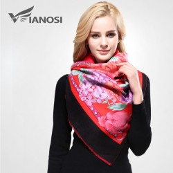 Printed Bandana Winter Scarf Shawl