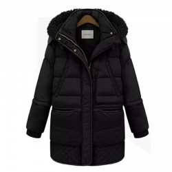 Winter waterproof warm jacket