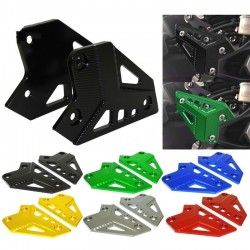 Motorcycle rear footrest for Kawasaki Z900