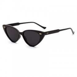 Vintage retro - cat-eye - sunglasses UV400