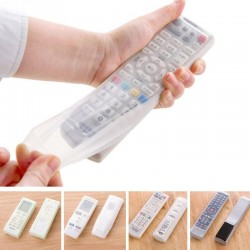 Silicone protective case for remote controller - waterproof