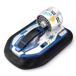 HHY 7805296 - radio control - RC hovercraft - RC boat - toy